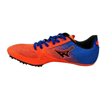 Cheap Running Shoes Removable Spikes