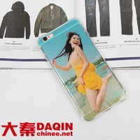 making customer photo cell phone sticker case designing project machine