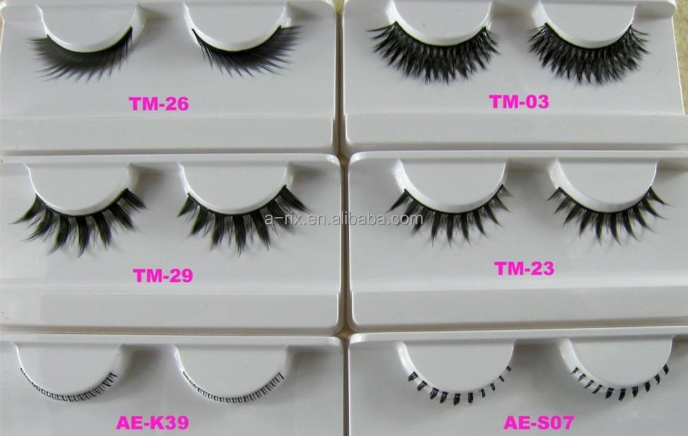Ibeauty Lashes Wholesale Eyelashes Tip Mellow Eyelashes