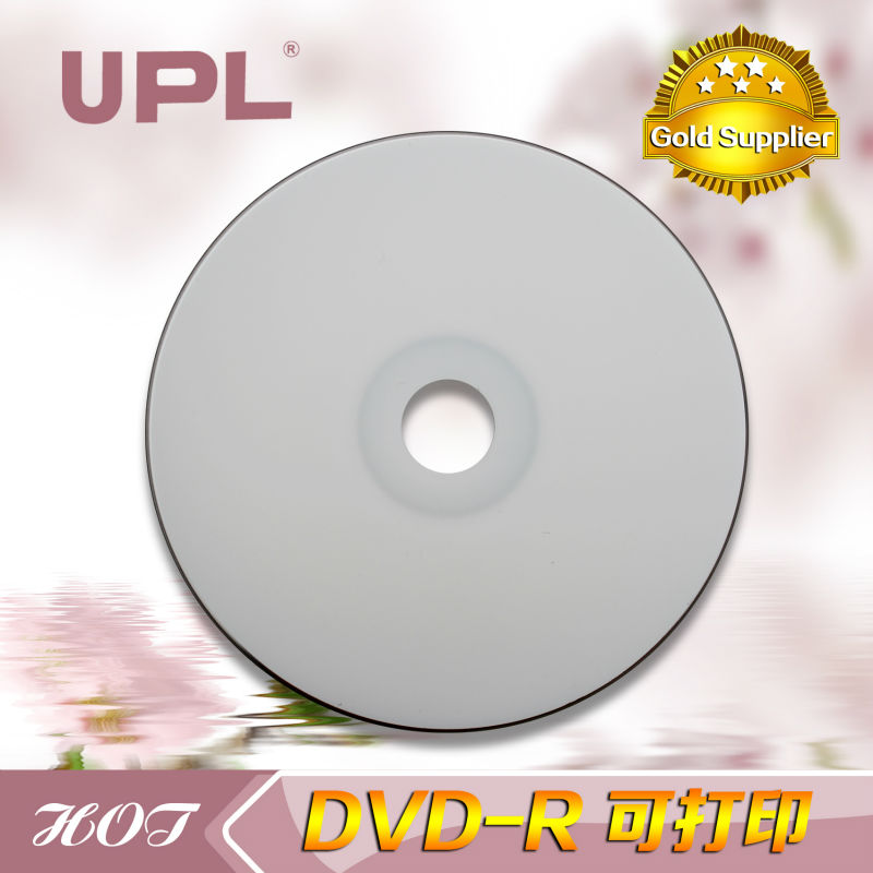 photo relating to Blank Printable Cds referred to as Upl Entire Confront Blank Printable Cd-r White Inkjet Printable Disk 700mb With 52x - Acquire Printable Cd-r,White Inkjet Printable,Blank Cd Material upon
