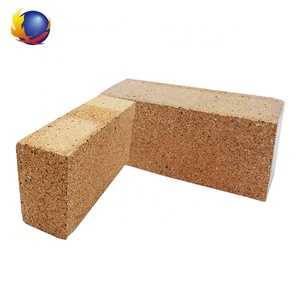 thermal insulation types of acid resistant refractory clay brick