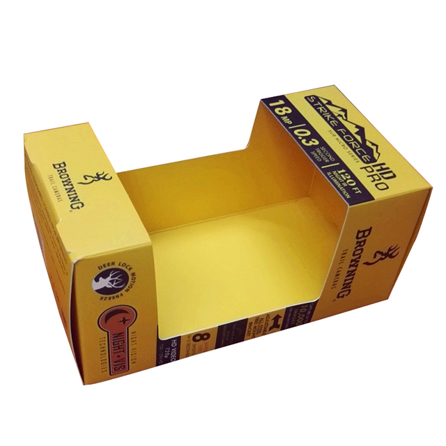 custom rose corrugated cardboard toy outer carton packaging box