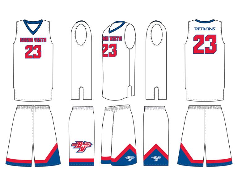 Accept Sample Order Basketball Jersey Design Template New