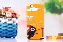 High Quality Gecko Case for iPhone,silicon phone case,lowest price customized phone case