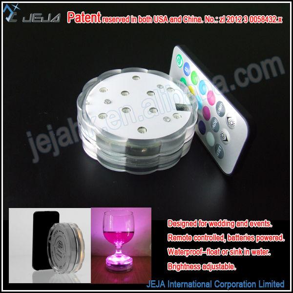 del tanque Suministros de luces boda para producto LED el Sumergible 300003987198 pescados Identificación para floreroel HD9EI2