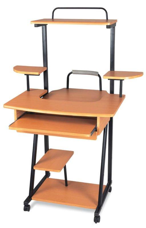 Superieur Computer Table Model:TS 1056
