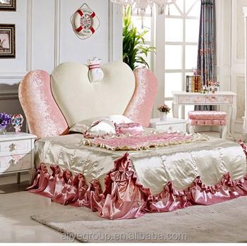 new classic designs luxury girls beds for children bedroom furniture rh alibaba com