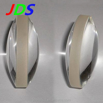 Optical Glass Bk7 K9 Or Sapphire Quartz Double Convex Lens Dcx Customize  Lens - Buy Optical Glass Bk7 K9 Lenses,Concave Convex Lenses Dcx Customize