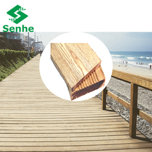 Eco Forest Bamboo Flooring with Outdoor Bamboo Decking