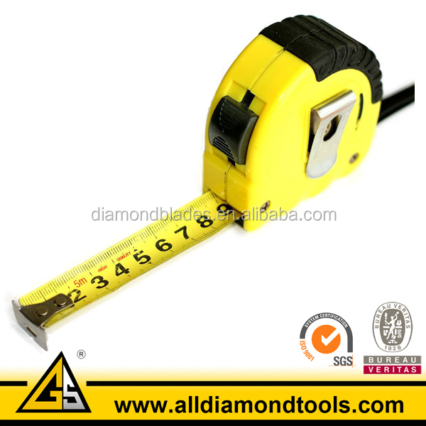 OEM Stainless Steel Promotional Tape Measures