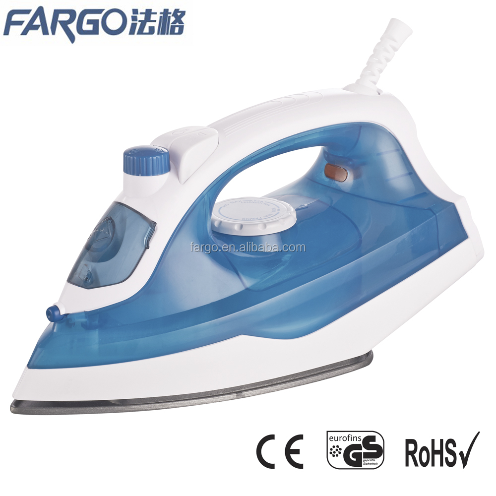 Appliances Fargo Portable Steam Iron Portable Steam Iron Suppliers And