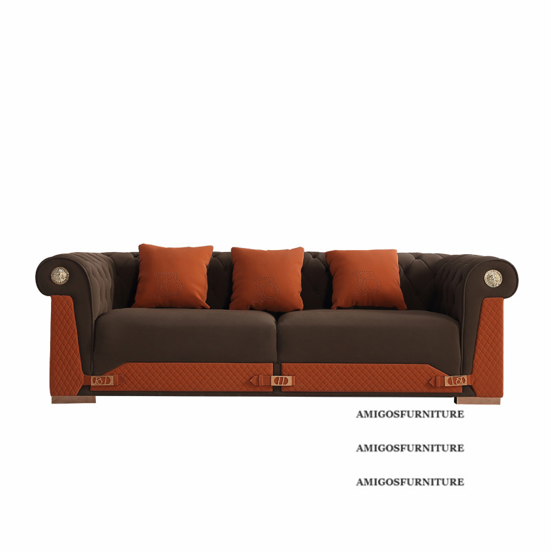 Heated Leather Sofa Supplieranufacturers At Alibaba