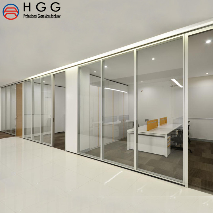 office glass wall partitions, office glass wall partitions