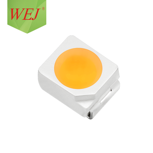 3528 smd led warm/natural/pure/cool white led diode with ROHS compliant