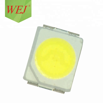 high quality low price 0.06W 3528 red  led chip diode 3 years warranty