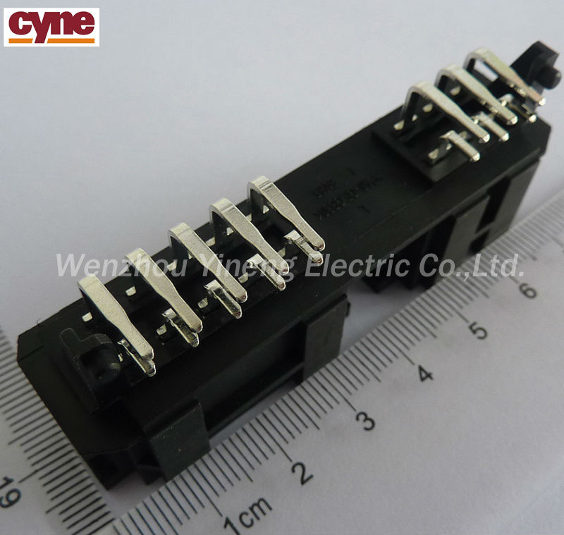 Amp 16 pins connector for board BV65