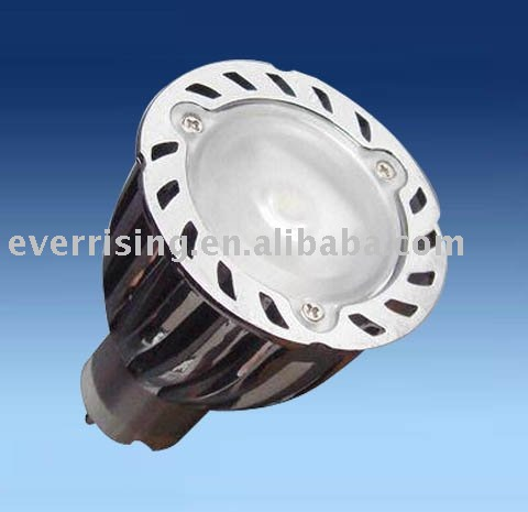 5W GU10 high power LED Light