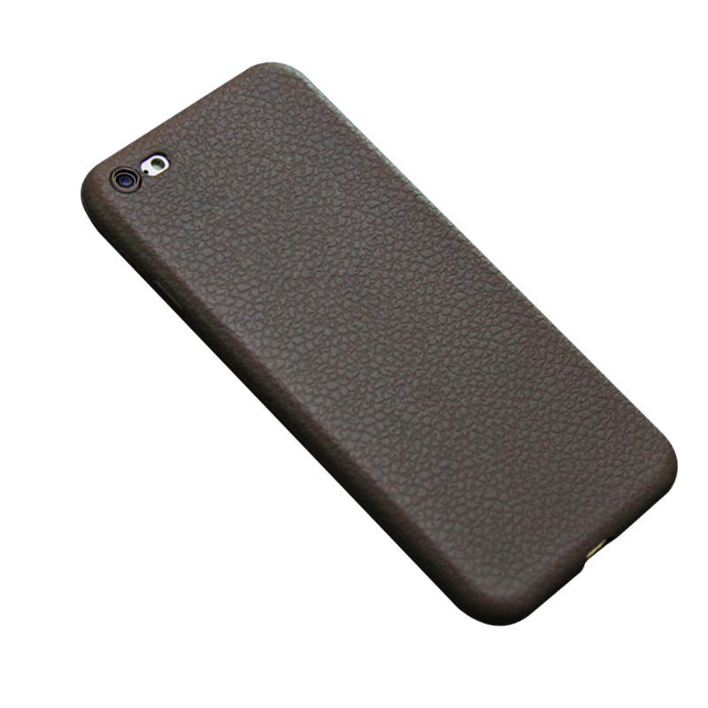 Accessory for phone tpu mobile case for iPhone 6s case recycled plastic cell phone cases