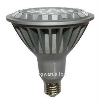 High Power Led Par38 Lamp,Led Bulb Die Casting Housing Ul Tuv ...