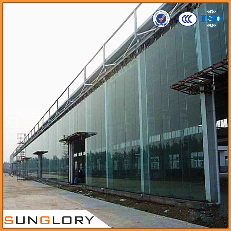 Exterior Glass Walls, Exterior Glass Walls Suppliers and ...