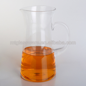 Colored pyrex glass pitcher sangria pitcher glass water filter pitcher buy glass water filter - Glass filtered water pitcher ...
