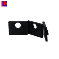 Cheap custom glass clamp rubber gasket