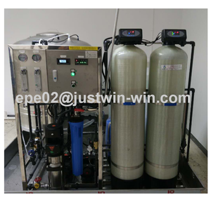 Reverse osmosis waste water recycle used system price