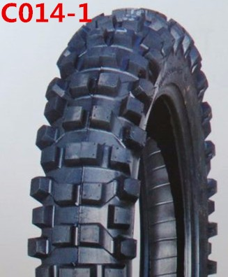Motorcycle tires 80/90-18 cross tires