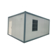40ft 20ft sandwich panel container house prices prefab portable house dormitory