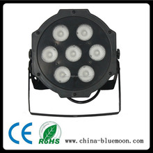 Led 7*10W RGB 3in1 Par Light Cheap Led Par Cans