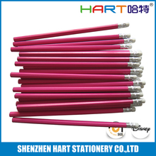 Hart Custom Wooden Pink Pensil Pencil Lead