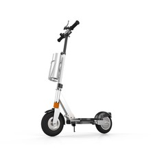 New portable 2 wheeled electric scooter mini folding electric bicycle electric kick scooter electric bike bottle battery e-bike