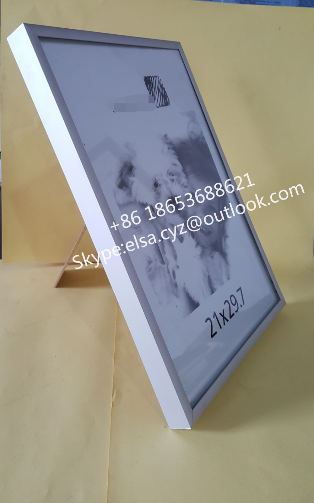 wholesale mini silver aluminum photo frame and picture frame for gifts buy photo picture. Black Bedroom Furniture Sets. Home Design Ideas
