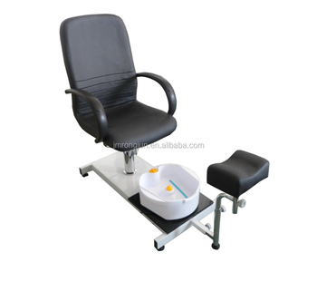pedicure chair with leg rest for shiatsu rolling massage buy spa
