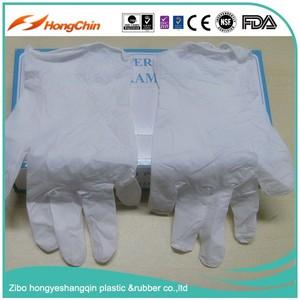 Clear Glove Packaging Box, Clear Glove Packaging Box
