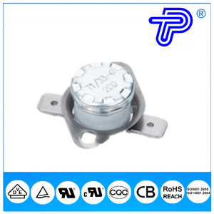 T1/33 Auto Reset Bimetal Thermostat for Oven