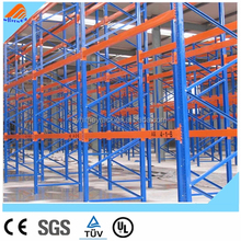 china supplier customized cold room store refrigerator selective pallet rack raw material shelf,industrail pallet racks