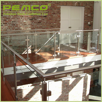 Factory Price Customized Design Stainless Steel Handrail