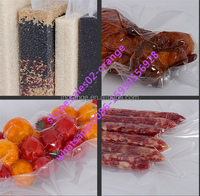 high quality tea vacuum thermoforming skin packaging machine