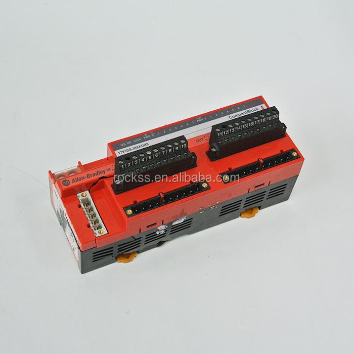 Plc Prezzo In India Allen Bradley Plc 1791ds-ib8xob8 1791ds-ib8xobv4 (2  Tipi) Pompa Di Calore Di Controllo Plc Cabinet - Buy Plc Quadro  Elettrico,Plc