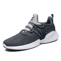 2019 NEW FASHION SNEAKERS FOR MEN FLY KNIT SPORT SHOES