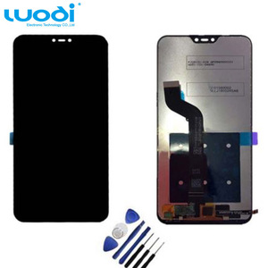 Hot Sale LCD Touch Screen for Xiaomi Mi A2 Lite