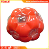 high quality inflatable giga ball, inflatable outdoor playball, inflatable kids play roll soccer ball