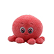 Cute Octopus Plush Toys Big Eyes High Quality Custom Designed Soft Sea World Animal Plush Toys Stuffed 2019