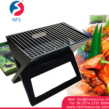 Barbecue BBQ Smoker Grill Portable Outdoor Charcoal BBQ Grill