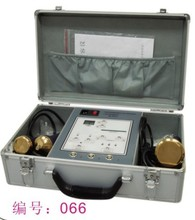 Titanium ultrasound import instrument/medical import equipment