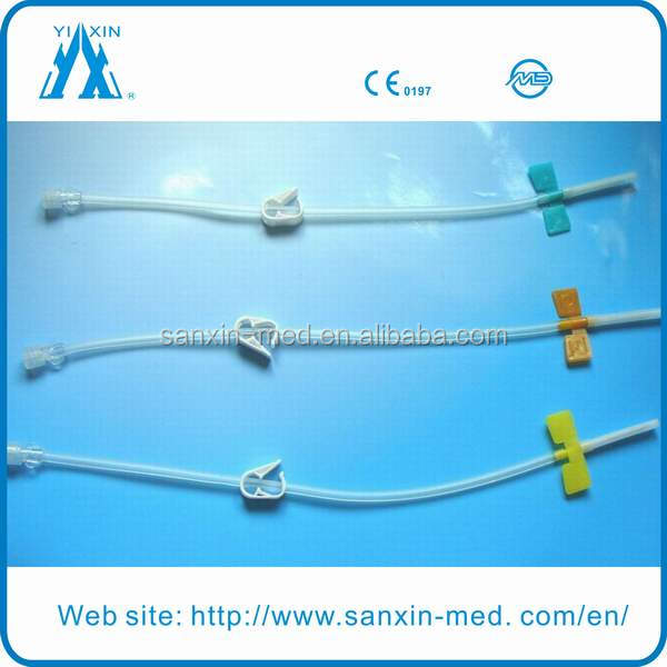 Oem & Odm Disposable Medical Av Fistula Needle With Dialysis ...