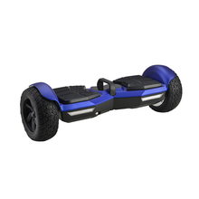Samsung battery off road 8.5inch two wheel self balancing scooter