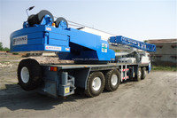 Used Tadano Truck Crane 100ton,Mobile Truck Crane,Tg-1000e,Japan ...
