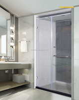 2015 Complete Shower Toilet Unit